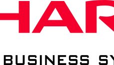 Sharp Logo 2