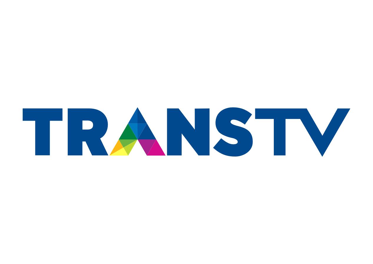 Trans TV Logo Wallpaper