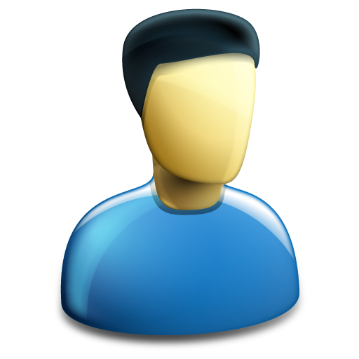 User Logo Wallpaper