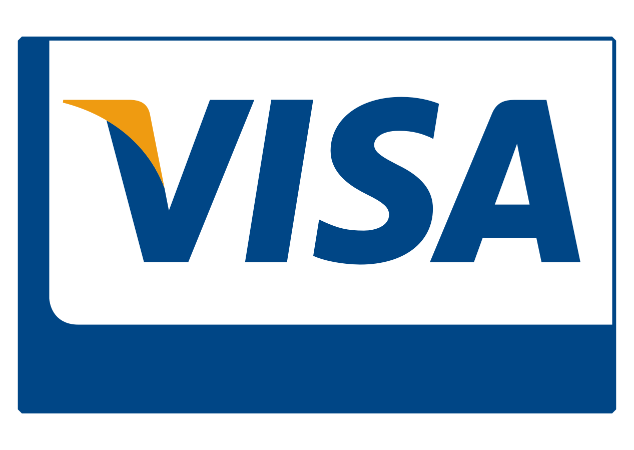 Visa Vector Logo Wallpaper