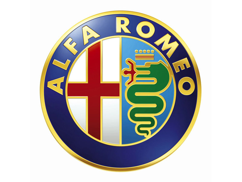 Alfa Romeo Logo Wallpaper