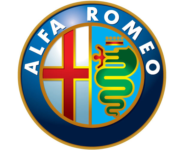 Alfa Romeo Symbol Wallpaper