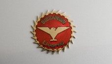 Bizzarrini Logo 3D