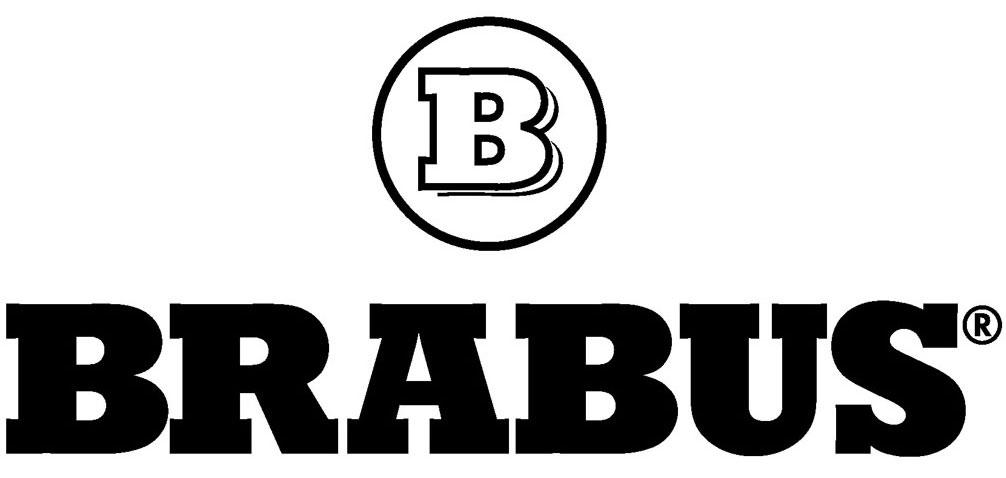 Brabus Symbol Wallpaper