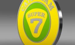 Caterham Symbol
