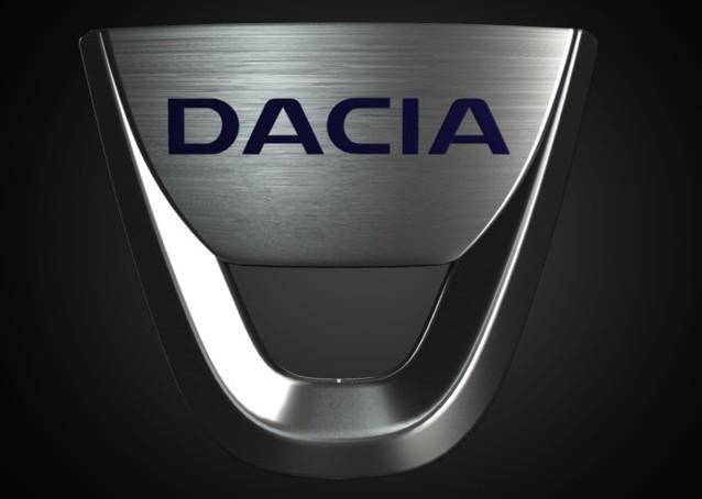 Dacia Logo Wallpaper