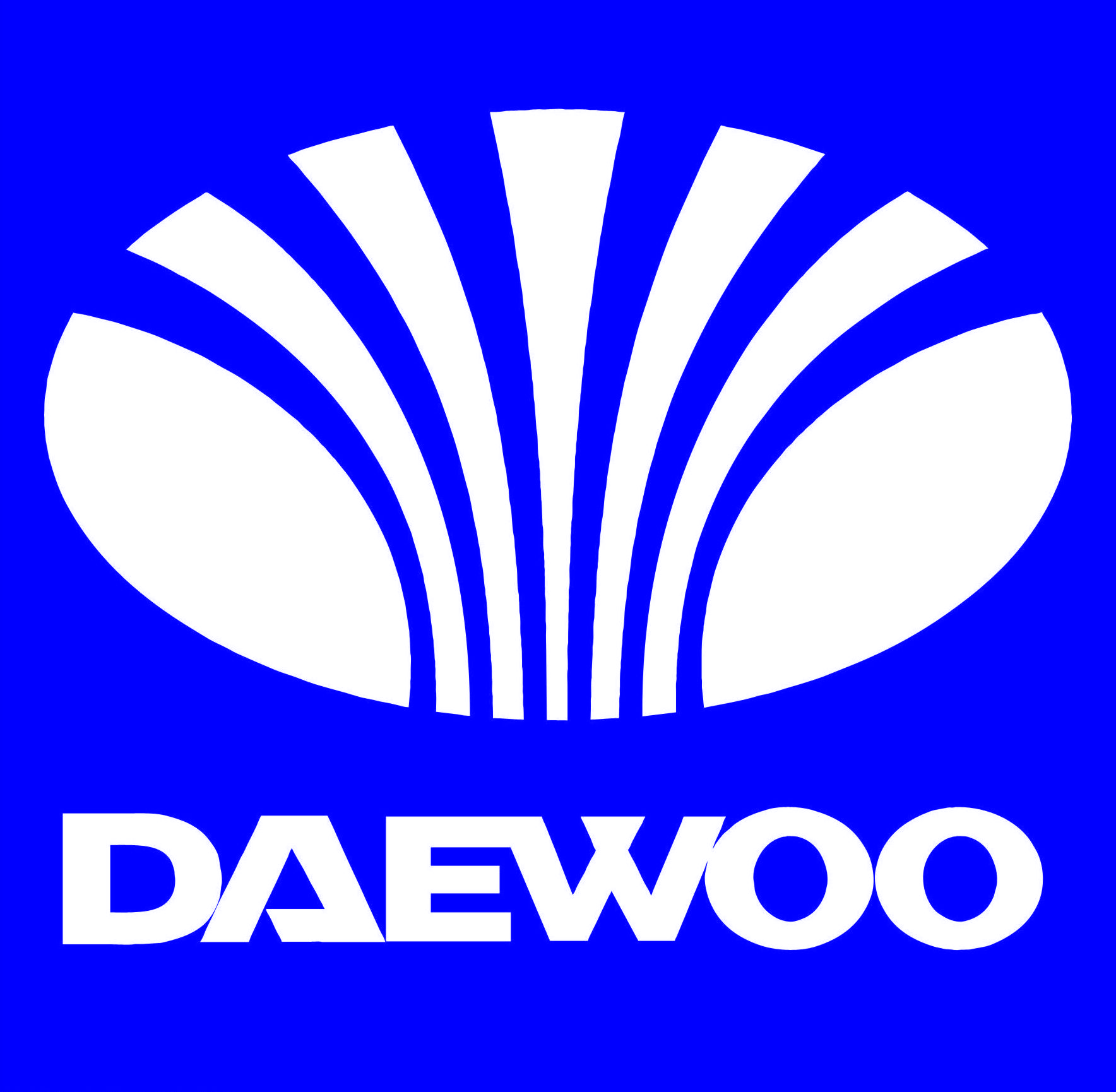 Daewoo Logo Wallpaper