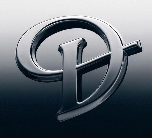 Daimler Logo Wallpaper
