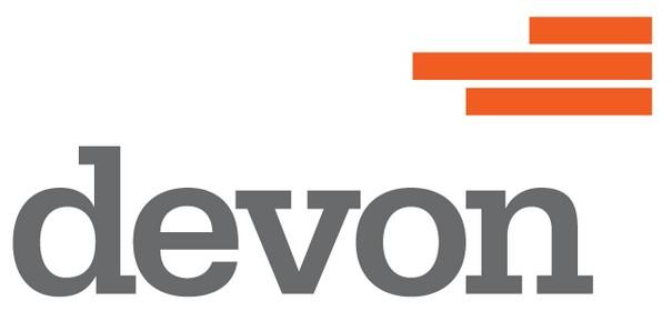 Devon Logo Wallpaper