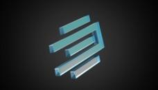 EDAG Logo 3D