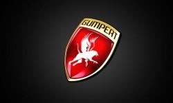 Gumpert Logo 3D