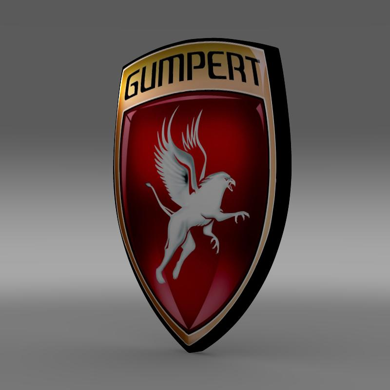 Gumpert Symbol Wallpaper