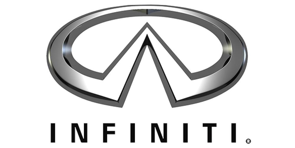 Infiniti Symbol Wallpaper