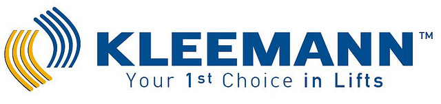 Kleemann Logo Wallpaper