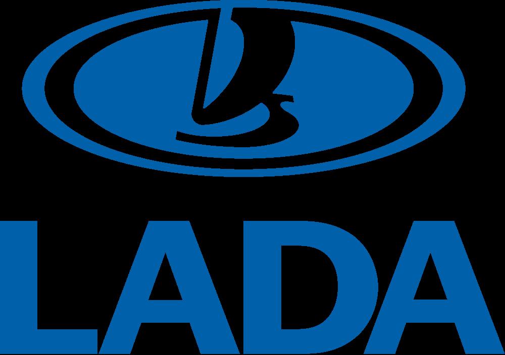 Lada Logo Wallpaper