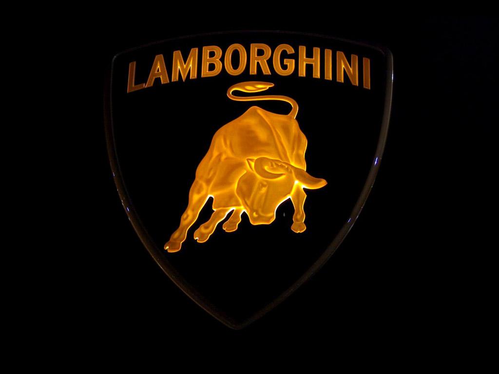 Lamborghini Symbol Wallpaper