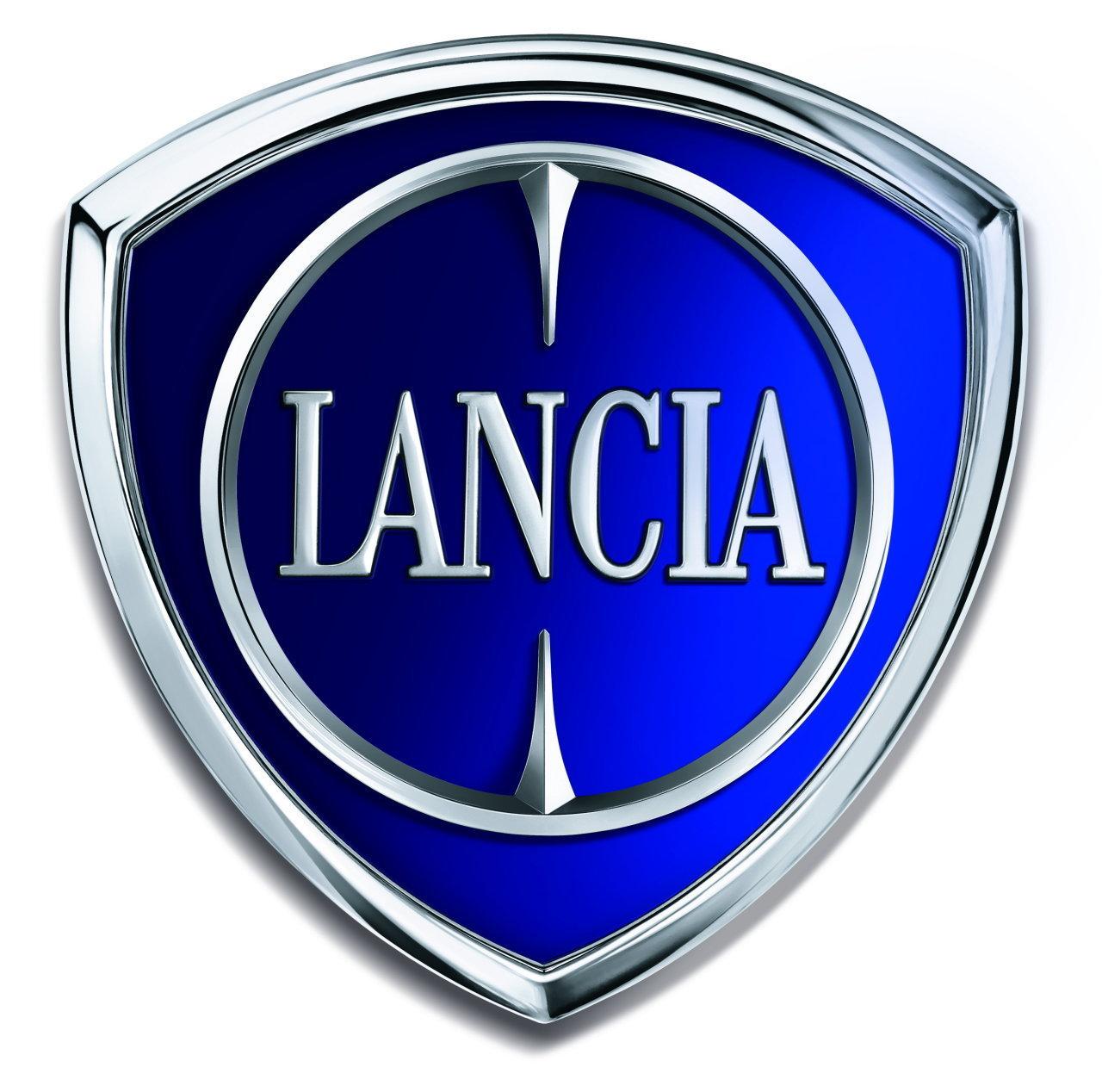 Lancia Logo Wallpaper