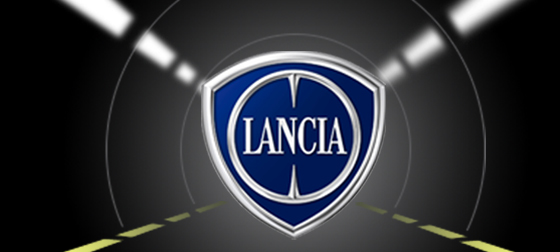 Lancia Symbol Wallpaper