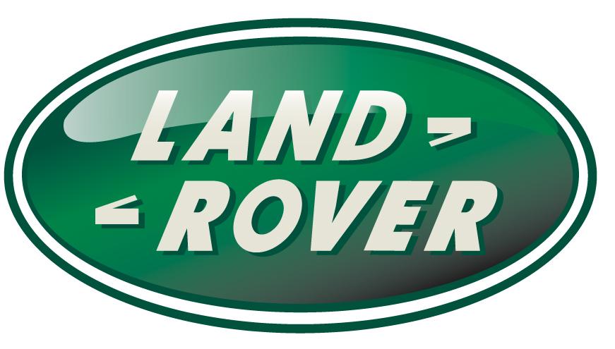 Land Rover Logo Wallpaper
