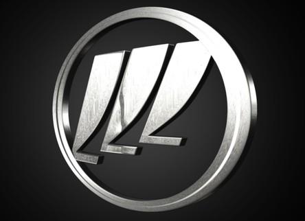 Lifan Logo 3D Wallpaper