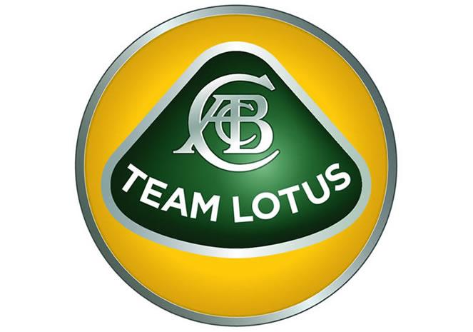 Lotus Logo Wallpaper