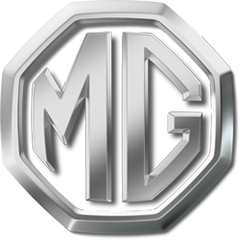 MG Logo Wallpaper