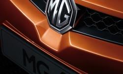 MG Symbol