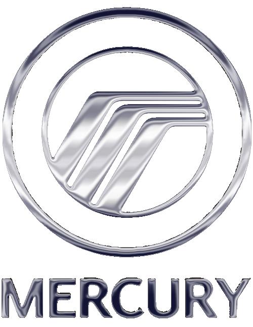 Mercury Logo Wallpaper