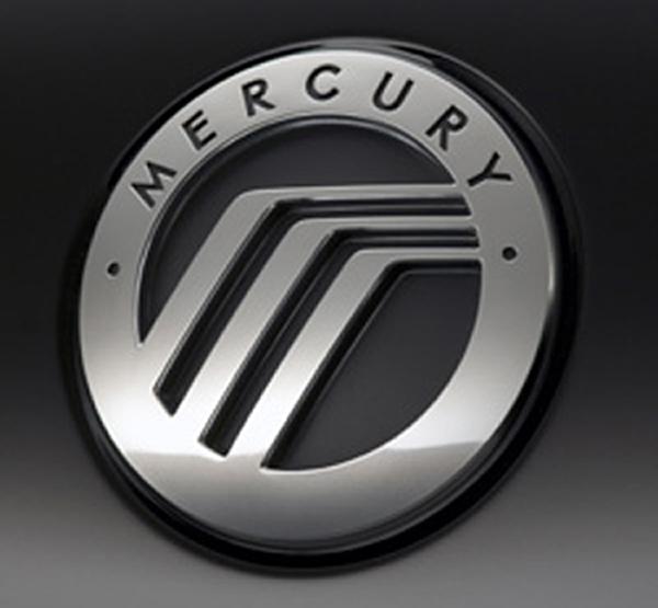 Mercury Symbol Wallpaper