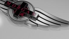 Morgan Logo 3D