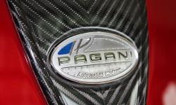 Pagani Symbol