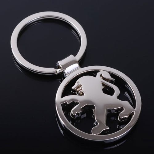 Peugeot Logo 3D Wallpaper