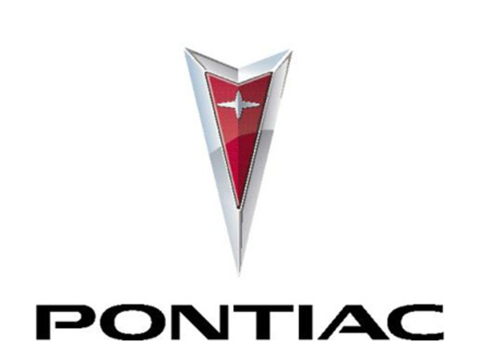 Pontiac Symbol Wallpaper