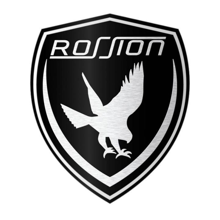 Rossion Logo Wallpaper