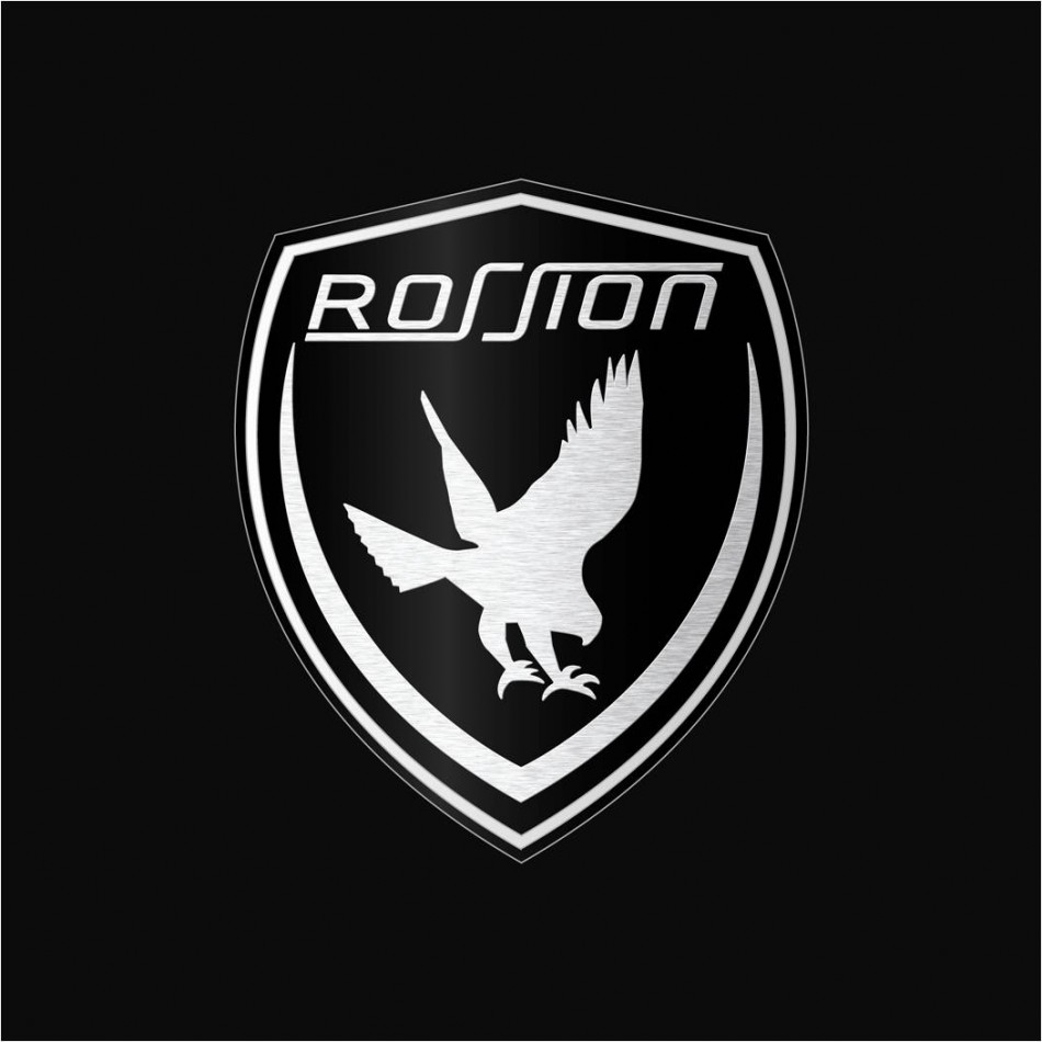 Rossion Symbol Wallpaper