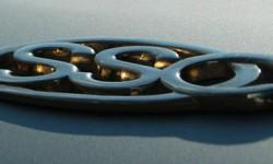 SSC Logo 3D
