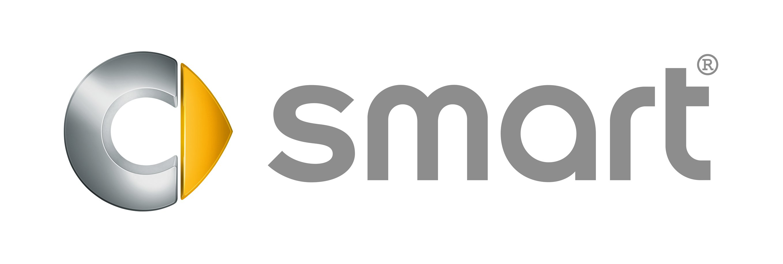 Smart logo Wallpaper