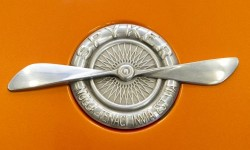 Spyker symbol
