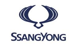 SsangYong Symbol