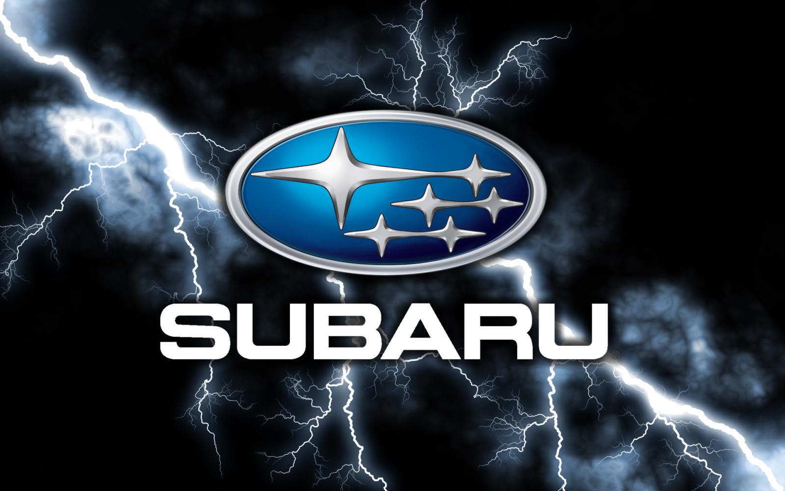 Subaru symbol Wallpaper