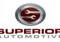 Superior Logo 3D
