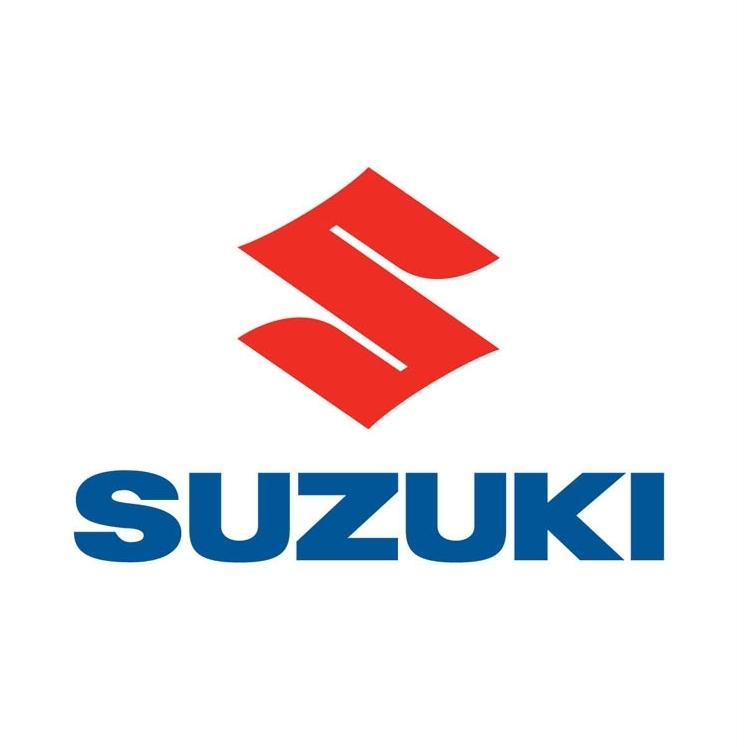 Suzuki Logo Wallpaper