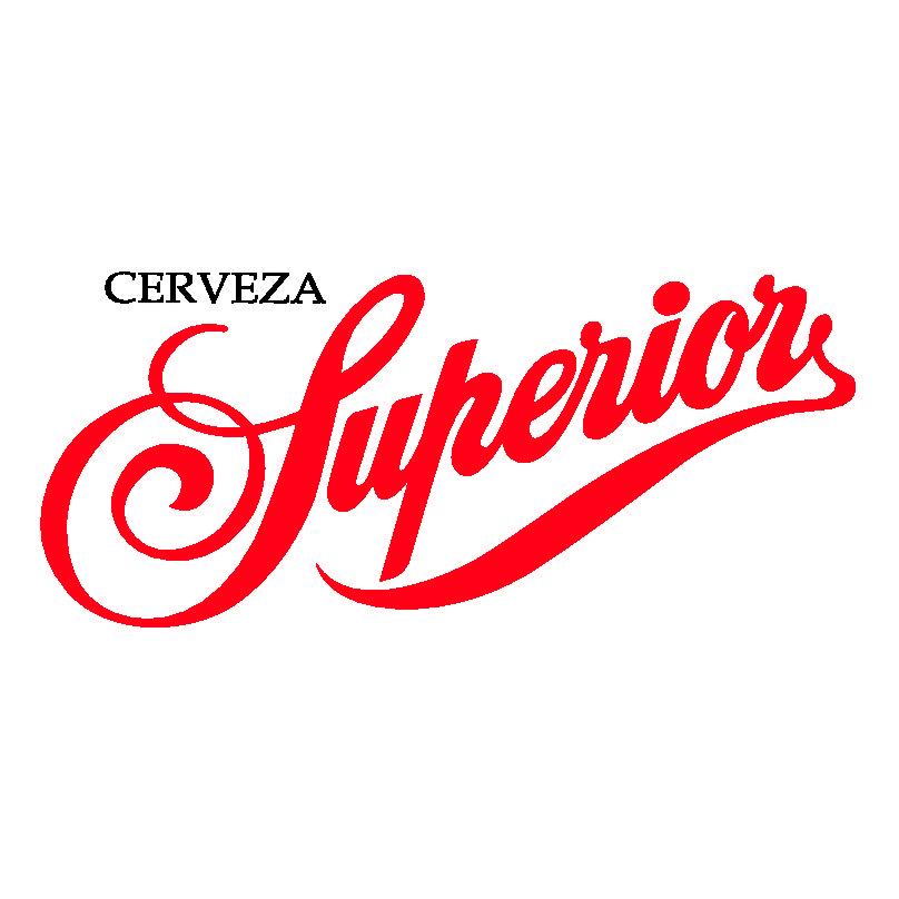 The Superior Logo Wallpaper