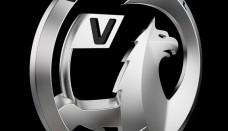 Vauxhall Logo 3D