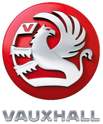 Vauxhall Symbol Wallpaper