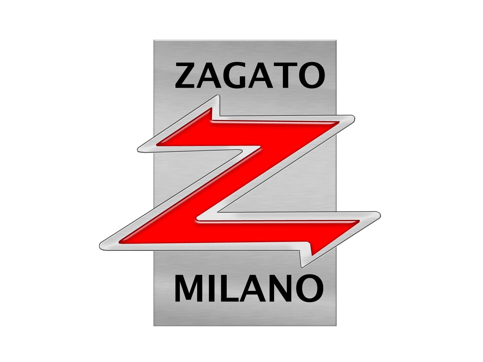 Zagato Logo Wallpaper