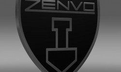 Zenvo Logo 3D