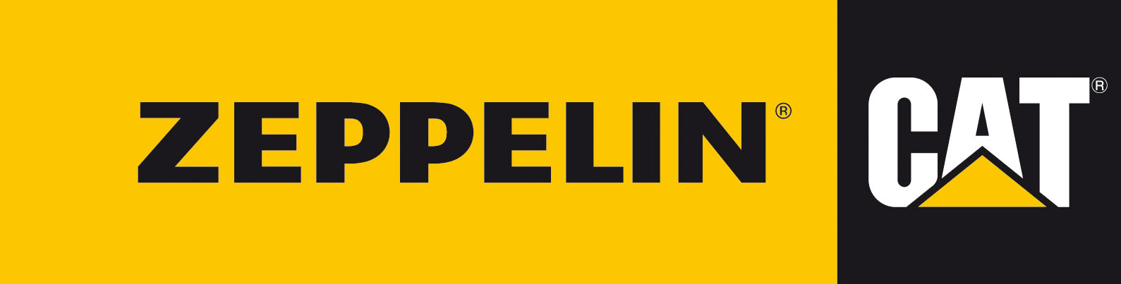 Zeppelin Logo Wallpaper