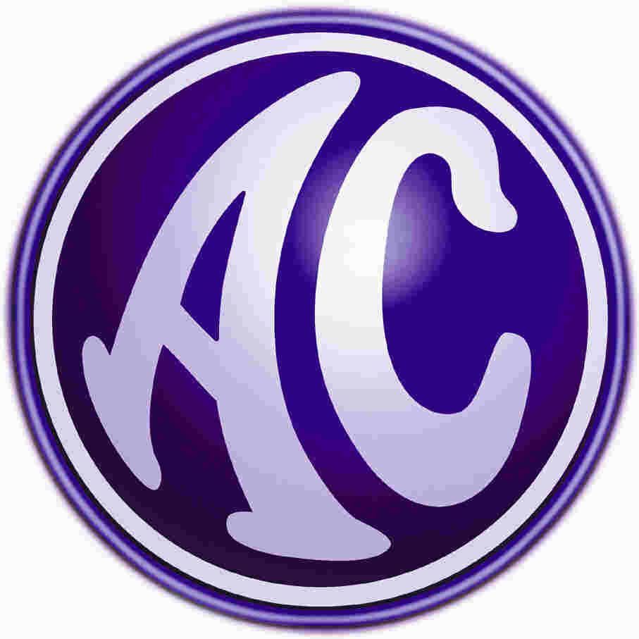 AC Cars Symbol Wallpaper