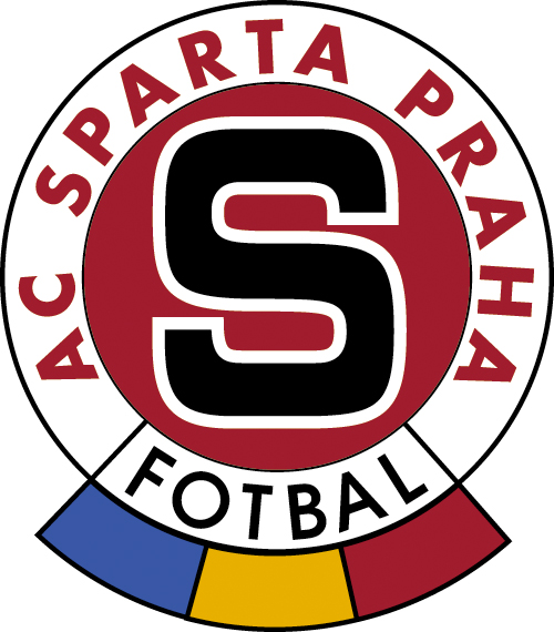AC Sparta Praha Logo Wallpaper